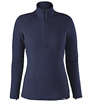 Patagonia Capilene Thermal Weight - felpa in pile - donna, Blue