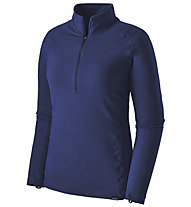Patagonia Capilene Thermal Weight - felpa in pile - donna, Violet