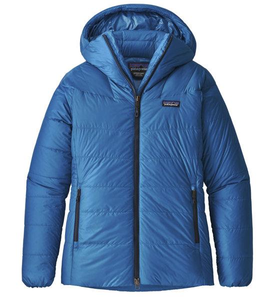 Fitz Roy 2,5L giacca hardshell donna