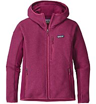 Patagonia Ws Performance Better Damenfleecejacke, Pink