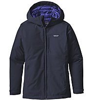 Patagonia Ws Windsweep Down Hoody Damenjacke, Blue