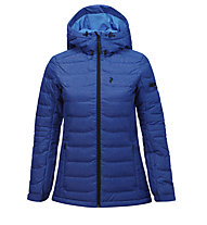 Peak Performance Blackburn J - Skijacke - Damen, Light Blue