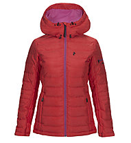 Peak Performance Blackburn J - Skijacke - Damen, Red