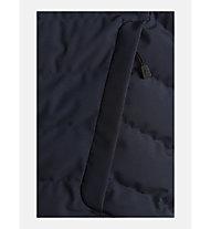 Peak Performance Frost JKT - giacca piumino - donna, Blue
