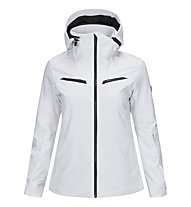 Peak Performance Lanzo W - Skijacke - Damen, White
