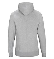 Peak Performance M Sweat Hood (2015), Med Grey Mel
