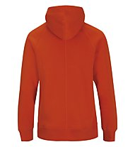 Peak Performance M Sweat Hood (2015), Flame Red