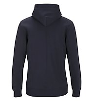 Peak Performance M Sweat Zip, Deep Well