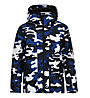 Peak Performance Maroon - Skijacke - Kinder, Blue/White