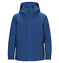 Peak Performance Maroon - Skijacke mit Kapuze - Kinder, Light Blue