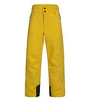Peak Performance Maroon P - pantaloni da sci - bambino, Yellow