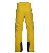 Peak Performance Maroon Race - pantaloni da sci - uomo, Yellow