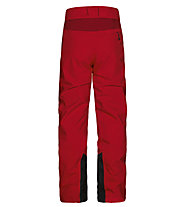 Peak Performance Maroon Race - Skihose - Herren, Red