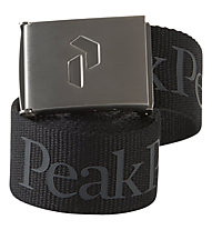 Peak Performance Rider Belt, Black