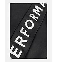 Peak Performance Rider Zip - felpa in pile - donna, Black