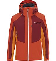 Peak Performance Ridge J, Flame Red/Red Raven