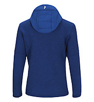 Peak Performance Thyon Mid H, Electric Blue/Cobalt