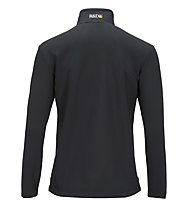 Peak Performance Tripper Zip Layer man, Black