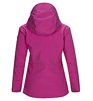 Peak Performance Anima - Skijacke mit Kapuze - Damen, Pink