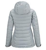 Peak Performance W Blackburn J - giacca da sci - donna, Light Blue