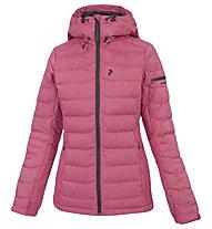 Peak Performance W Blackburn J - giacca da sci - donna, Pink