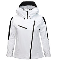 Peak Performance W Clusaz - Skijacke - Damen, White