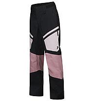 Peak Performance W Gravity - Skihose - Damen, Pink/Black