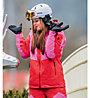 Peak Performance W Gravity 2L - giacca da sci - donna, Pink/Red