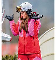 Peak Performance W Gravity 2L - Skijacke - Damen, Pink/Red