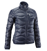Peak Performance W Helium Jacke, Blue Shadow
