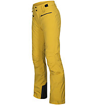 Peak Performance W Scoot P - pantaloni da sci - donna, Yellow