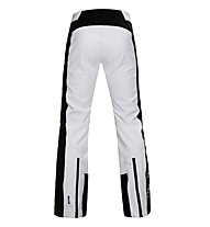 Peak Performance W Silvanap - Skihose - Damen, White