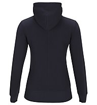 Peak Performance W Sweat zip, Deep Well