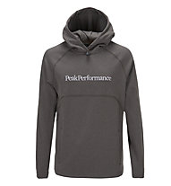 Peak Performance Will Hood Kapuzenpullover, Black