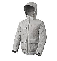 Pedal Ed Adventure - giacca bici - uomo, Light Grey