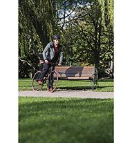 Pedal Ed Attakai Wool - Radjacke - Herren, Grey