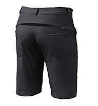 Pedal Ed Discovery Shorts Casual-Radhose, Black