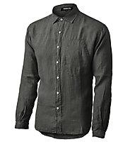Pedal Ed Garage Fahrrad-Hemd, Black