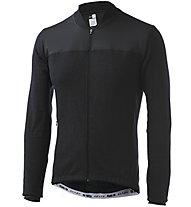 Pedal Ed Koncha Cotton - giacca bici - uomo, Black