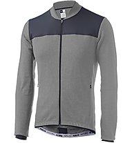 Pedal Ed Koncha Cotton - Radjacke Urban - Herren, Grey
