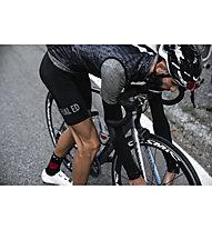 Pedal Ed Pantaloni bici Natsu Summer Bibshort, Black