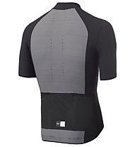 Pedal Ed Shibuya Lightweight - maglia bici - uomo, Black