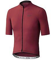 Pedal Ed Shibuya Lightweight - maglia bici - uomo, Red