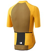 Pedal Ed Shibuya Lightweight - maglia bici - uomo, Yellow