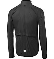Pedal Ed Vesper Packable - Radjacke - Herren, Black
