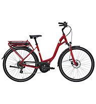 Pegasus Solero E8 (2019) - eTrekkingbike - Damen, Red