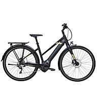 Pegasus Tecaro Evo 10 (2019) - eTrekkingbike - Damen, Black