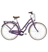 Pegasus Tourina 8 - Citybike - Damen, Purple
