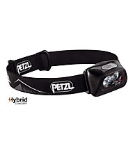 Petzl Actik Core - Stirnlampe, Black