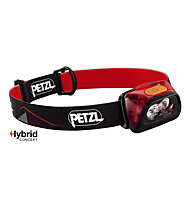 Petzl Actik Core - Stirnlampe, Red